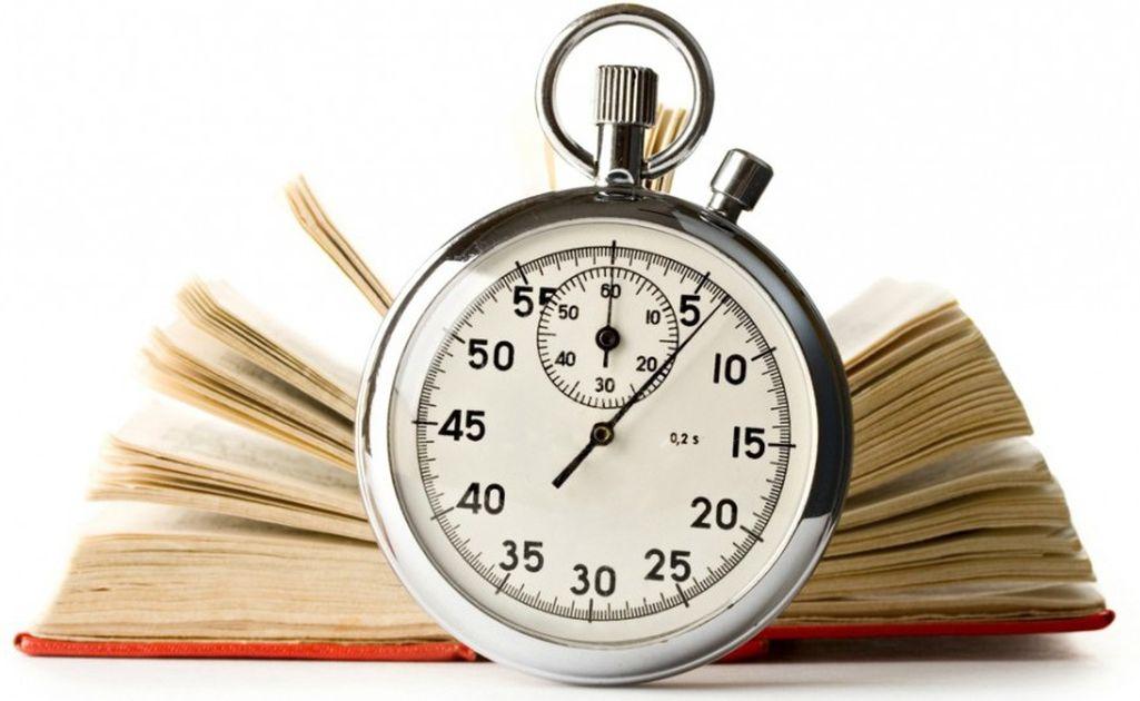 Imparare la lettura veloce: i segreti per risparmiare tempo