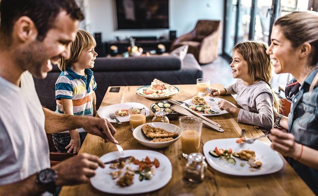 Organizzazione familiare: ecco come risparmiare fino a 10 ore a settimana!