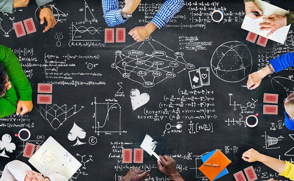 10 motivi per imparare la matematica